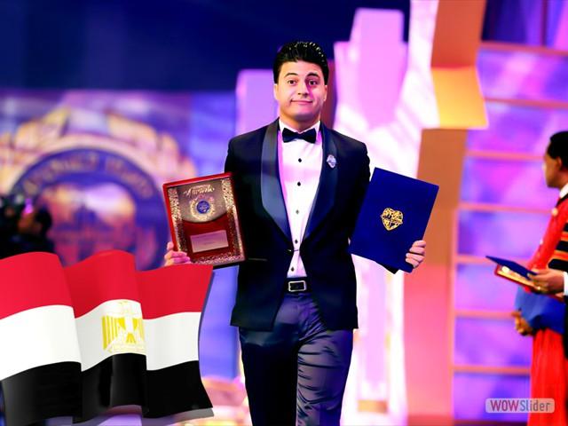 MINA KHALEED - EGYPT