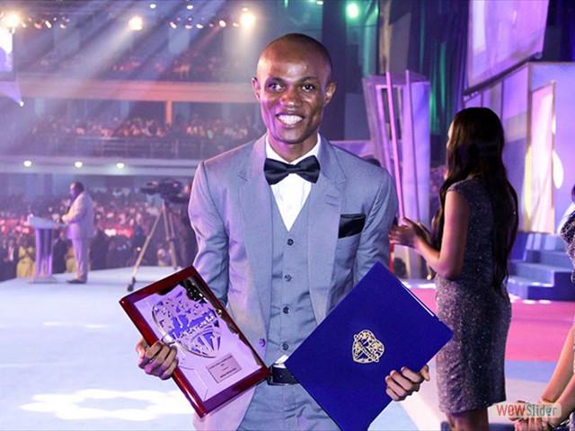 JACKSON SAMUEL IBORO - NIGERIA