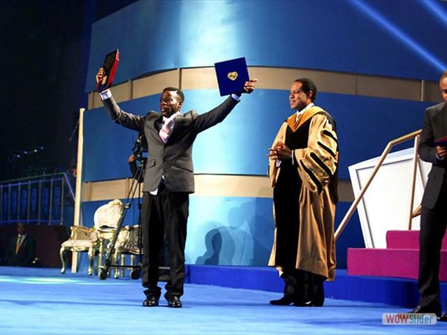 Samuel Ehizojie from Lagos, Nigeria